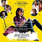 Play & Download Jamais contente (Miss Impossible) [Original Motion Picture Soundtrack] by Various Artists | Napster