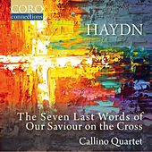 Play & Download The Seven Last Words of Our Saviour on the Cross by Callino Quartet | Napster