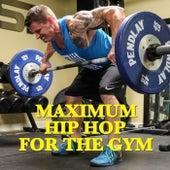 Maximum Hip Hop For The Gym von Various Artists