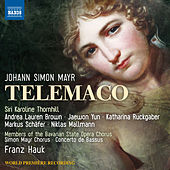 Mayr: Telemaco by Various Artists