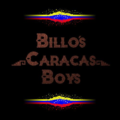 Boleros y Otros Ritmos by Billo's Caracas Boys