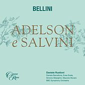 Bellini: Adelson e Salvini by Various Artists