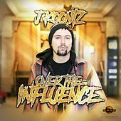Over the Influence by J Koontz