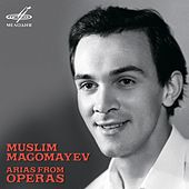 Arias From Operas by Muslim Magomayev