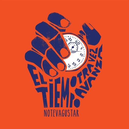 El Tiempo Otra Vez Avanza (Bonus Track Version) de No Te Va Gustar