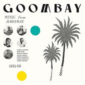 Goombay (Music From Bahamas) by Various Artists
