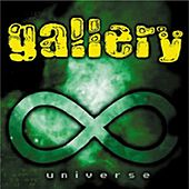 Play & Download Universe by Gallery | Napster