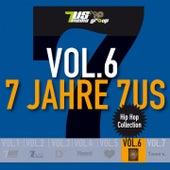 7 Jahre 7us, Vol. 6 von Various Artists