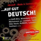 Auf gut Deutsch von Various Artists