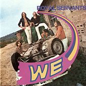 Play & Download We by Royal Servants | Napster
