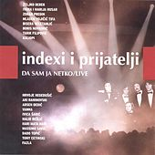 Da Sam Ja Netko (Live) by Various Artists