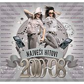 Najveći Hitovi 2000.-2008. by Various Artists