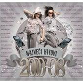 Play & Download Najveći Hitovi 2000.-2008. by Various Artists | Napster