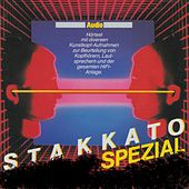 Stakkato Spezial by Stakkato Spezial