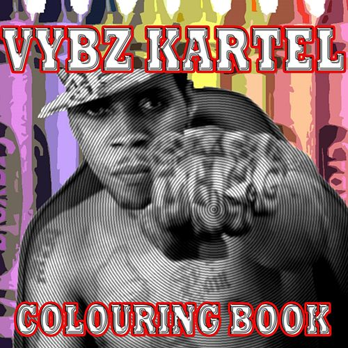 Colouring Book - Single von VYBZ Kartel