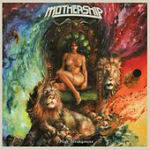 High Strangeness von Mothership