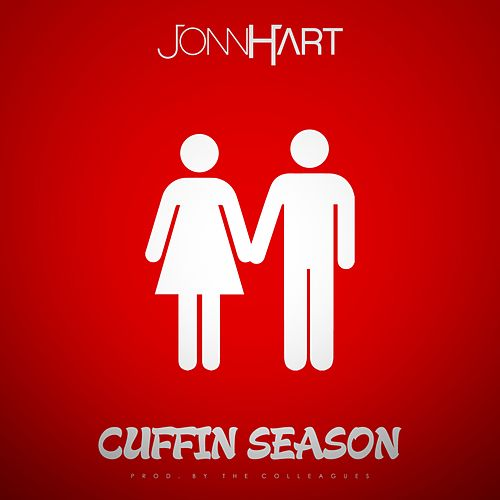 Play & Download Cuffin Season by Jonn Hart | Napster
