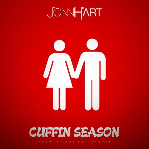 Cuffin Season by Jonn Hart
