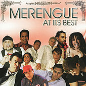 Play & Download Merengue At It's Best by Various Artists | Napster