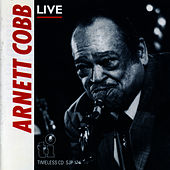 Live by Arnett Cobb