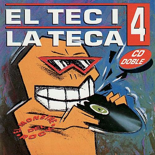 Play & Download El Tec I La Teca 4 by Various Artists | Napster