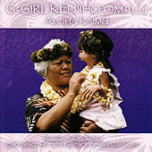 Aloha Kaimu - Hawaiian Folk Collection by G-Girl Keli'iho'omalu