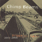 Brooklyn Days 2001-2008 by Chimp Beams
