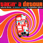Takin' a Detour #3 by Various Artists