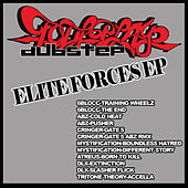 Foulplaydubstep Elite Forces by Various Artists