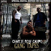 Gang Tapes by Charlie Row Campo