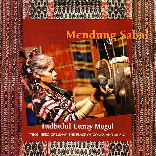 Tudbulul Lunay Mogul by Mendung Sabal