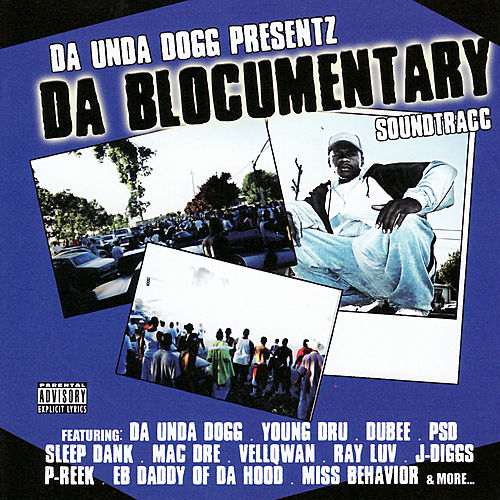 Da Blocumentary by Various Artists