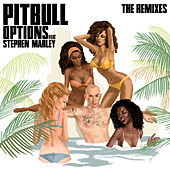 Play & Download Options (The Remixes) by Pitbull | Napster