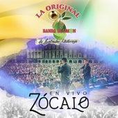 En Vivo Zócalo by La Arrolladora Banda El Limon