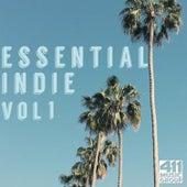 Essential Indie, Vol. 1 von Various Artists