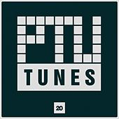 Play & Download Ptu Tunes, Vol. 20 by Various Artists | Napster