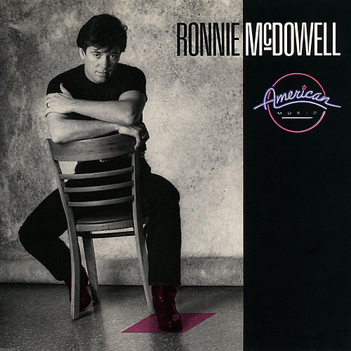 Play & Download American Music by Ronnie McDowell | Napster