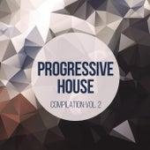 Progressive House Vol. 2 de Various Artists
