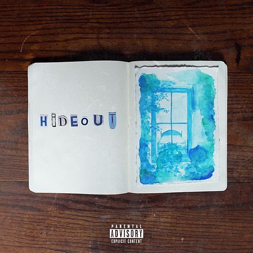 Play & Download Hideout by Mic Kellogg | Napster