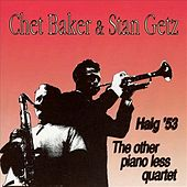 Haig '53: The Other Piano Less Quartet by Chet Baker