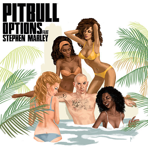Play & Download Options by Pitbull | Napster