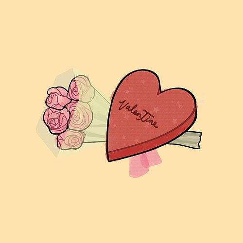 Play & Download Valentine (Prod. Flavors) by Atlas | Napster