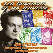 Play & Download Nos grands artistes interprètent 25 succès composés par Guy Luypaerts (Collection