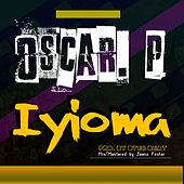 Play & Download Iyioma by Oscar P | Napster