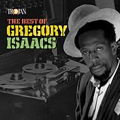 The Best of Gregory Isaacs by Gregory Isaacs