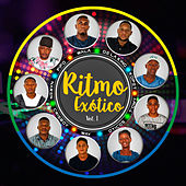 Ritmo Exótico, Vol. 1 de Various Artists