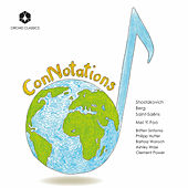 ConNotations von Various Artists