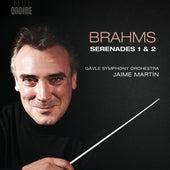 Play & Download Brahms: Serenades Nos. 1 & 2 by Gävle Symfoniorkester | Napster
