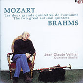 Play & Download Mozart & Brahms: The 2 Great Autumn Quintets by Quintette Stadler | Napster