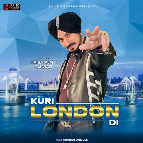 Kuri London Di by Harbhajan Talwar